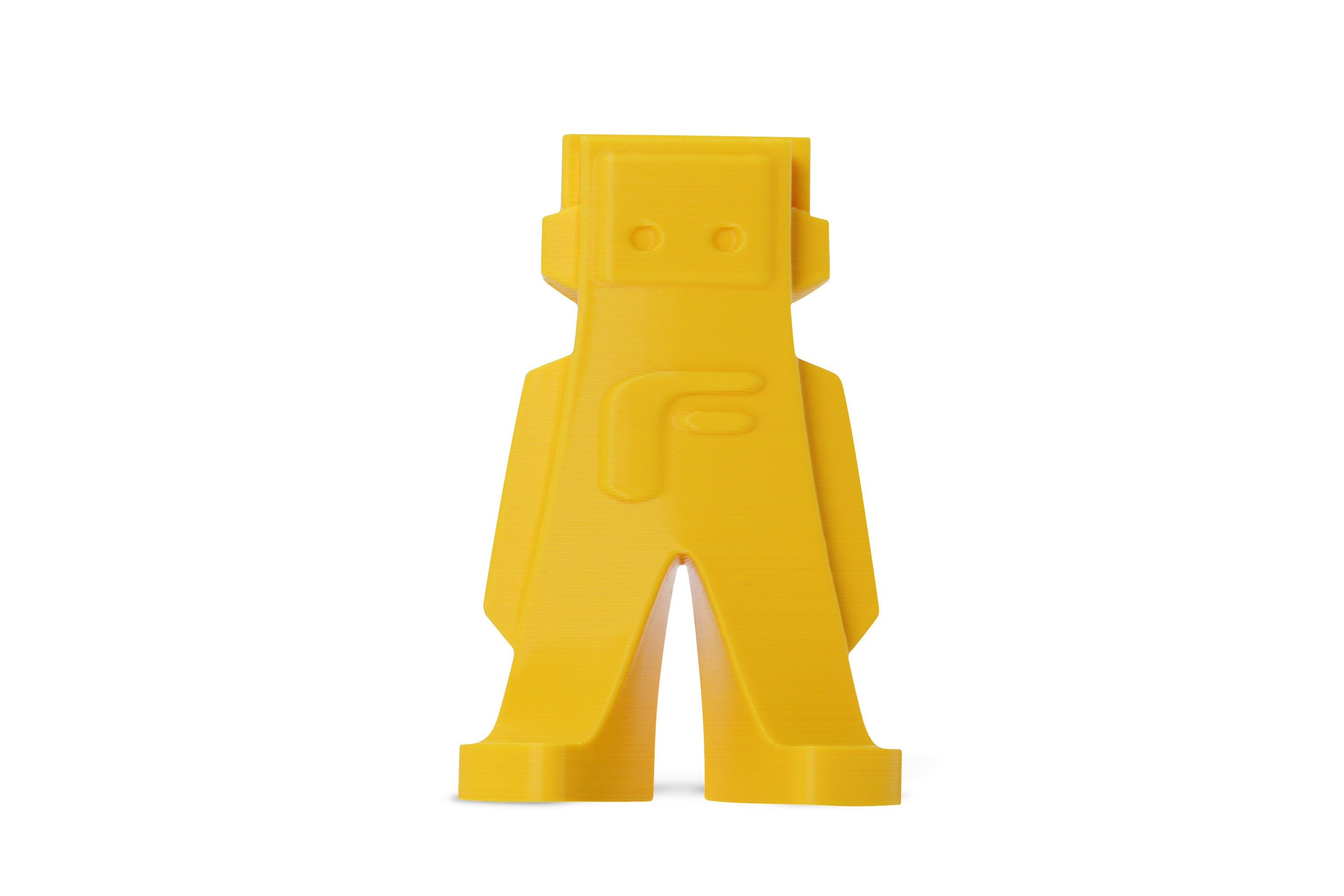 Fil Futura in EasyFil PLA - Yellow