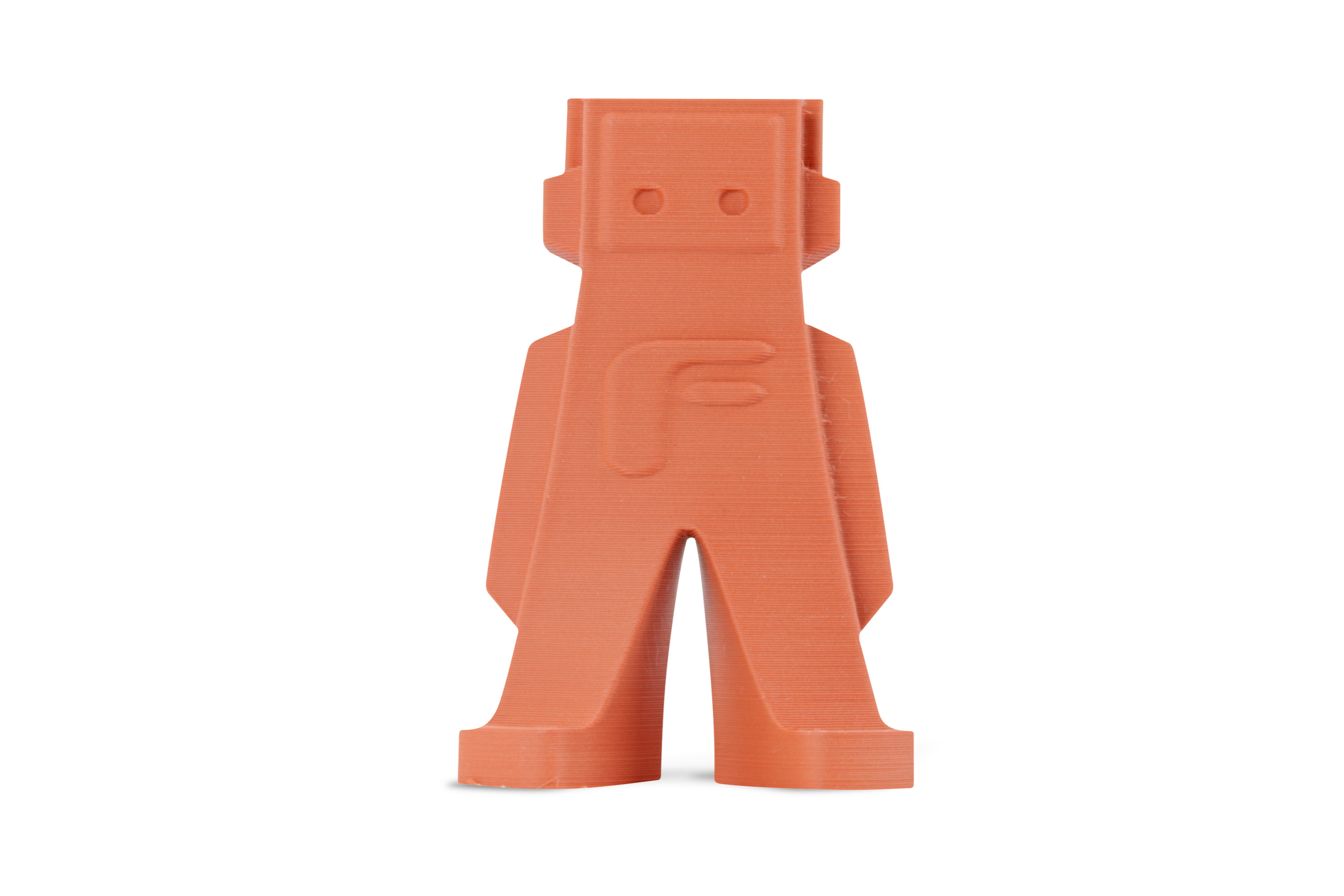 Fil Futura in StoneFil - Terracotta