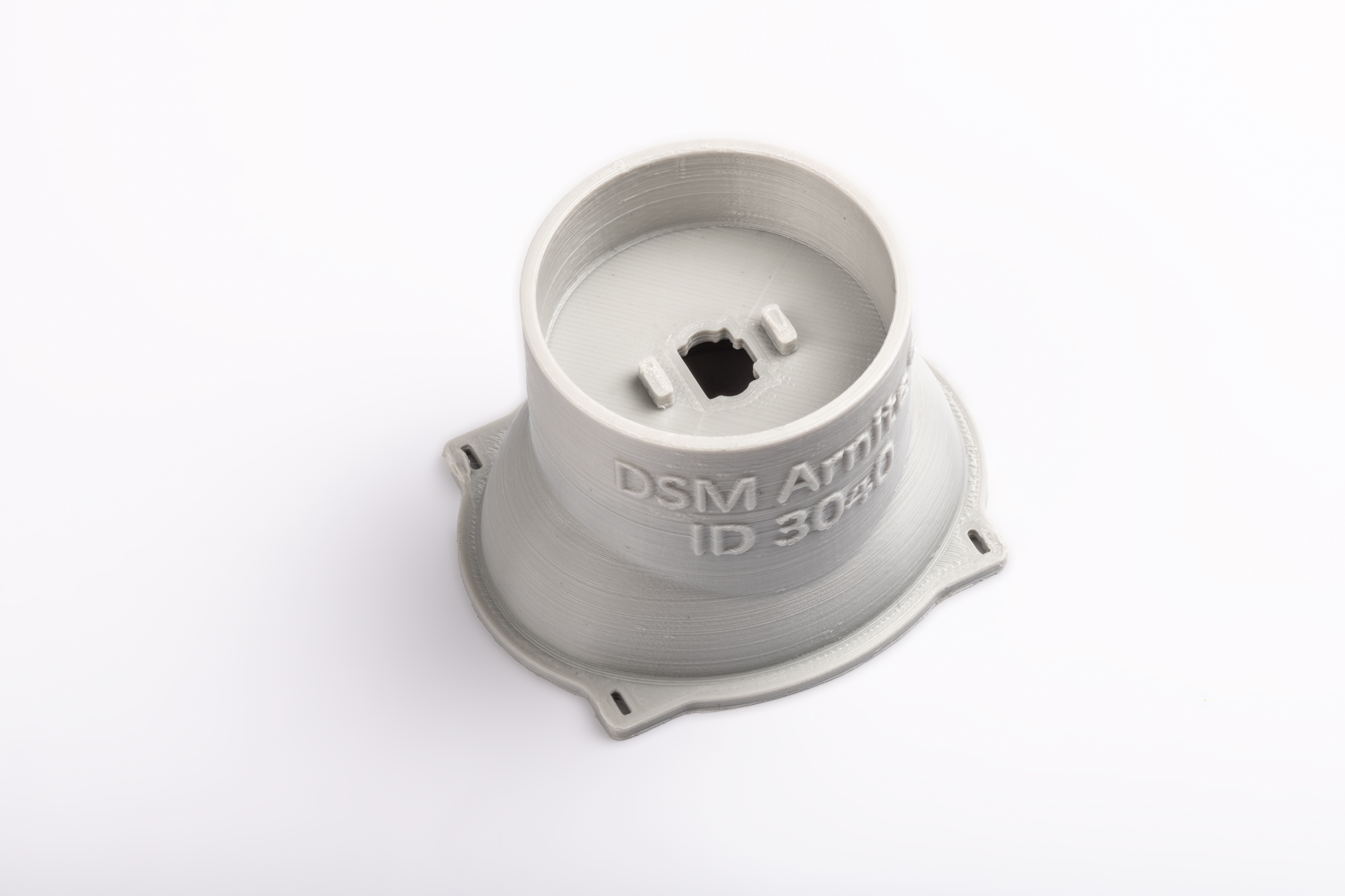 Arnite® ID 3040 - Grey