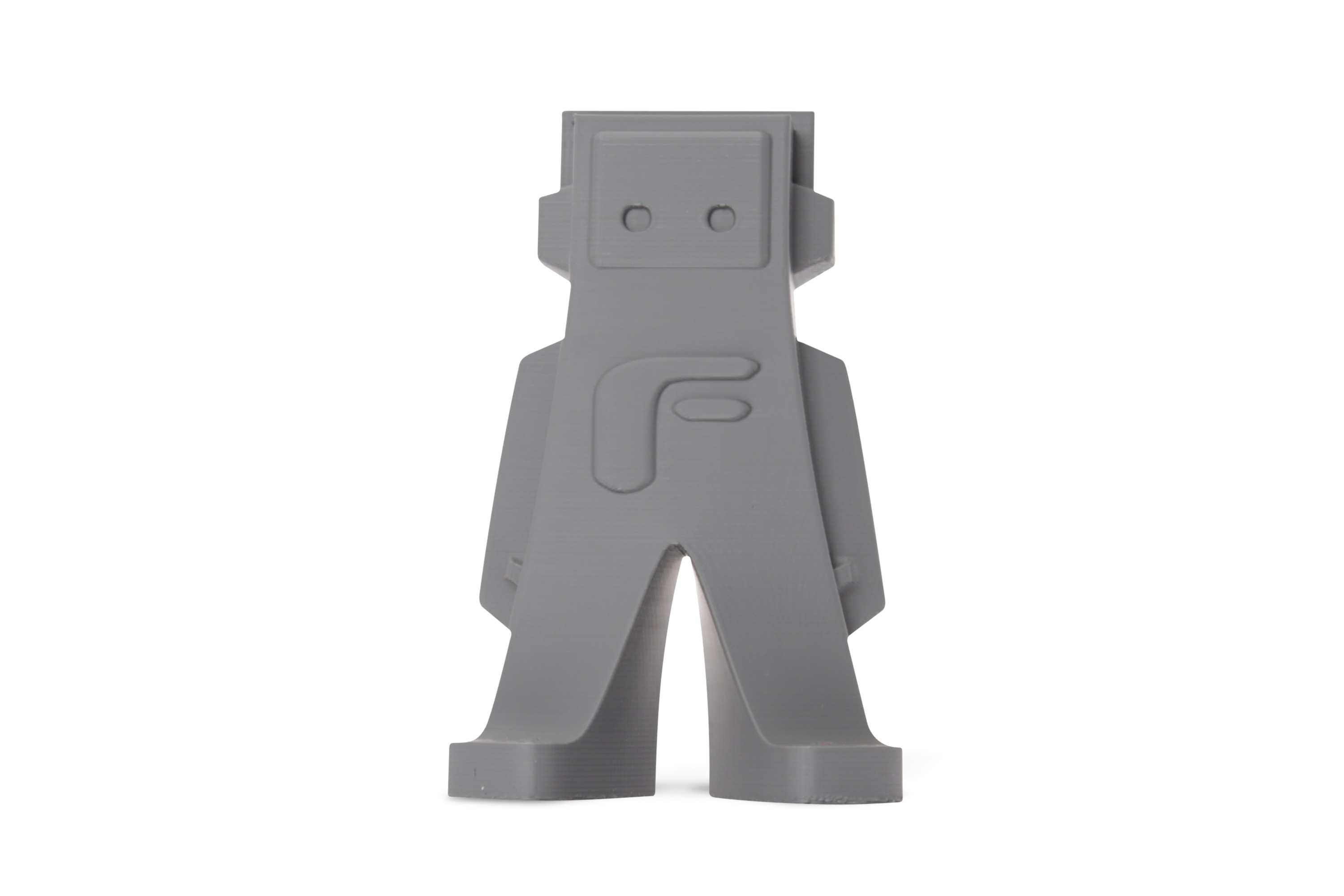 Fil Futura in Premium ABS - Robotic Grey