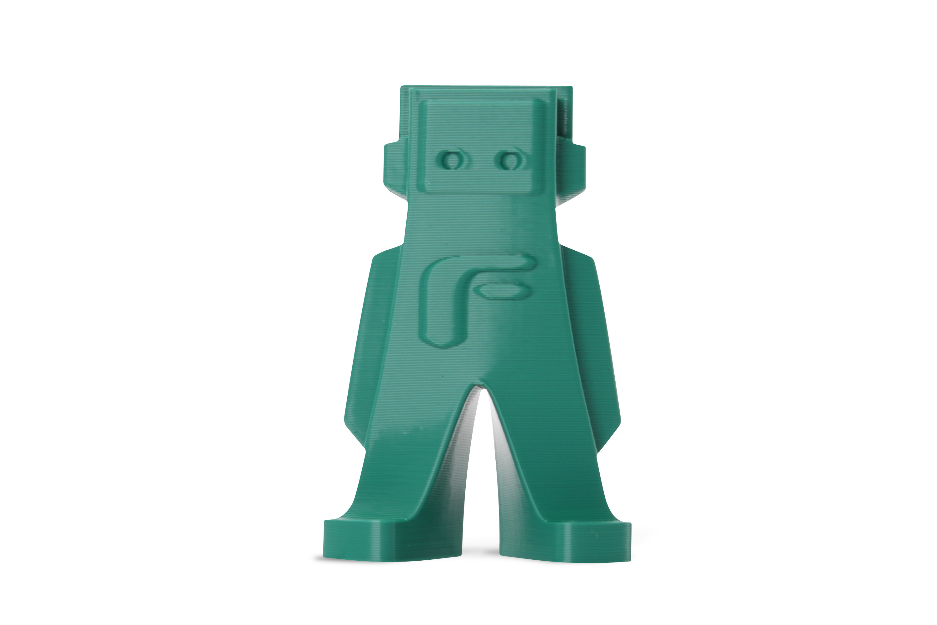 Fil Futura in EasyFil PLA - Dark Green