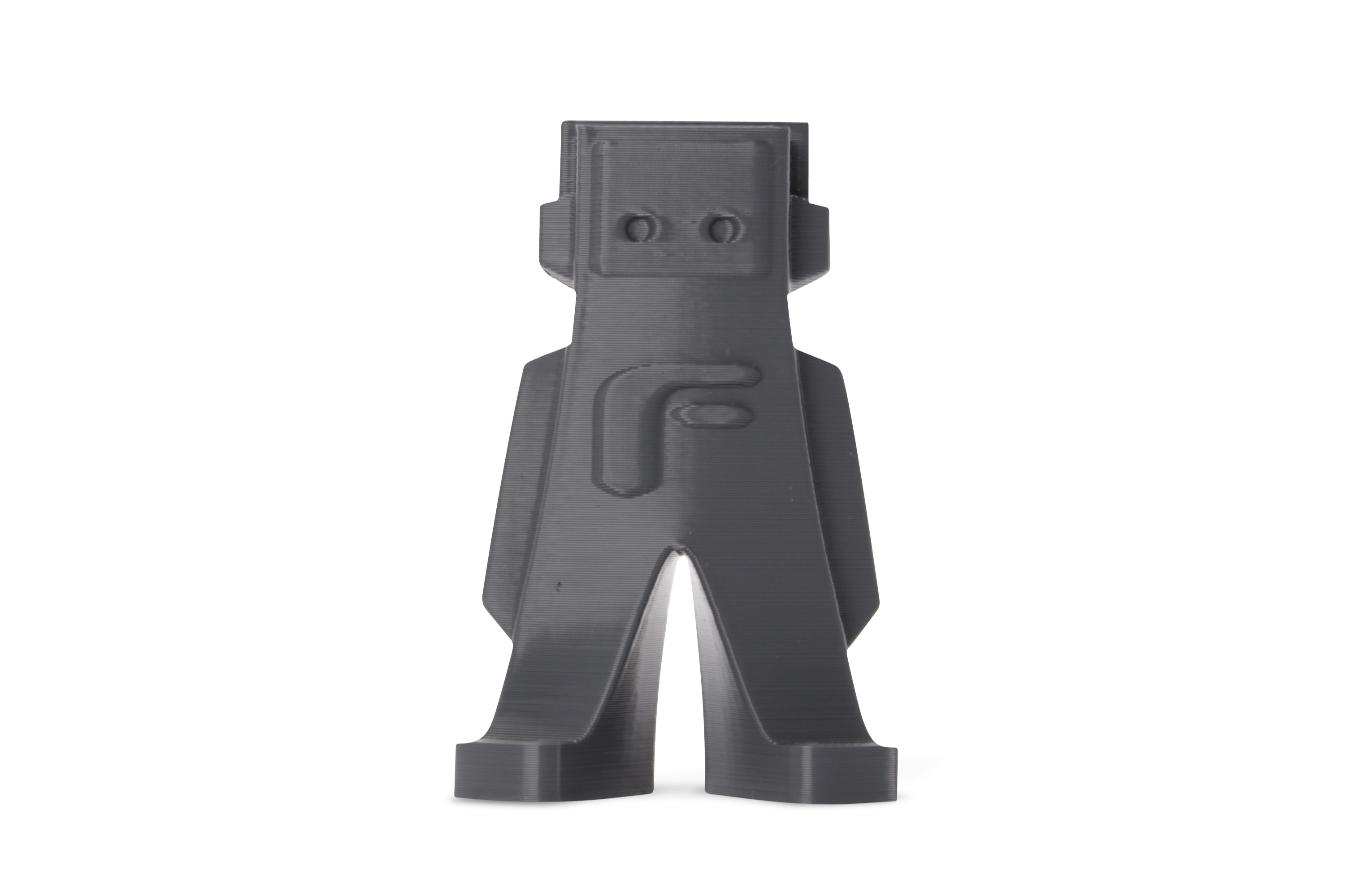 Fil Futura in EasyFil PLA - Grey
