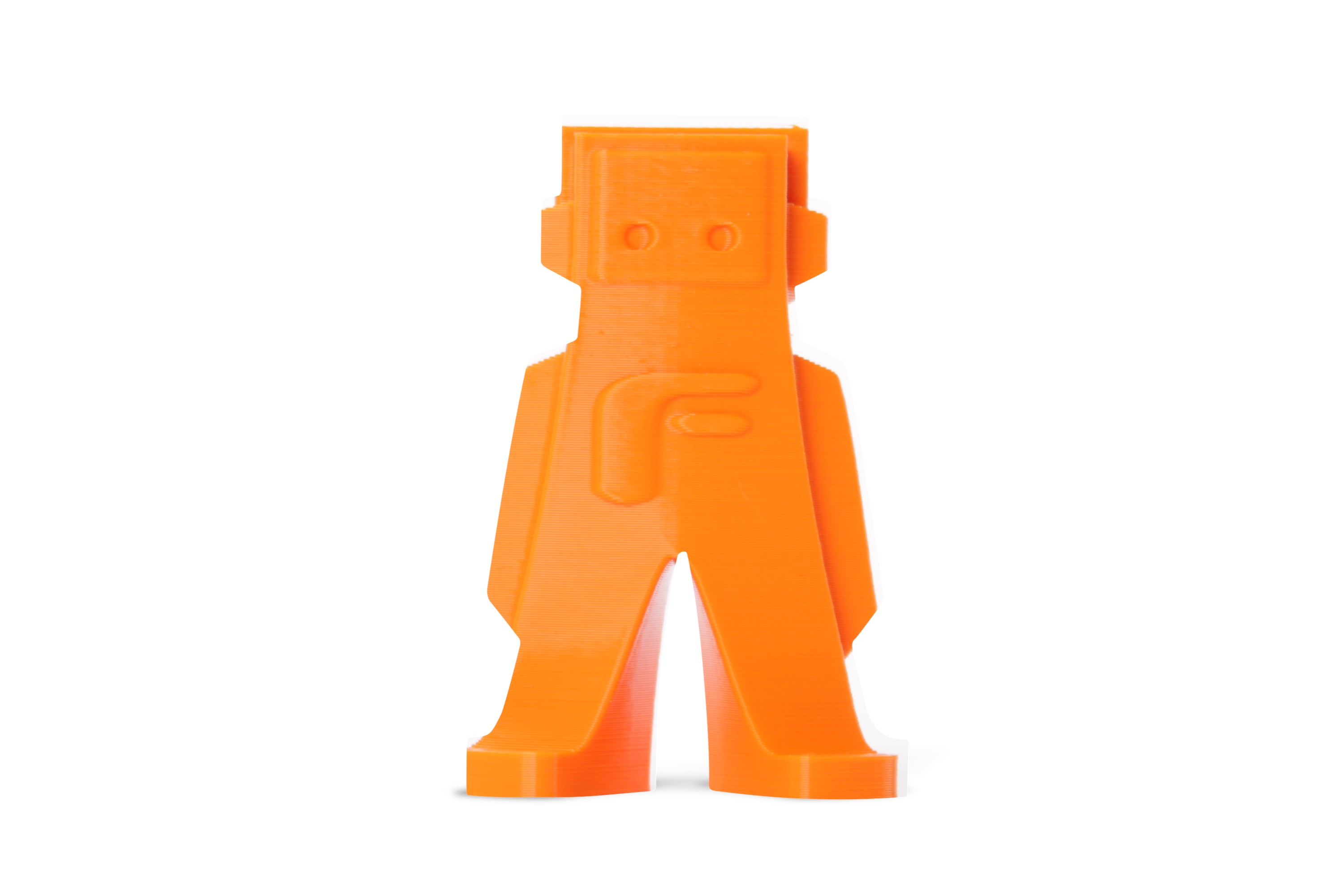 Fil Futura in EasyFil PLA - Orange